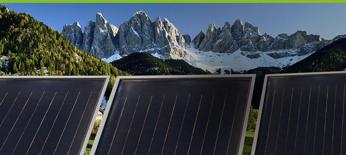 Erneuerbare Energien, Umweltschutz, Solar, Wärmepumpen, Alternative Energien